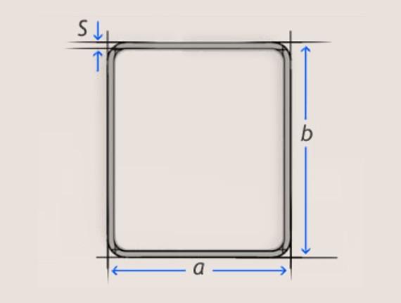 Adami siderurgica for Scatolati in acciaio inox